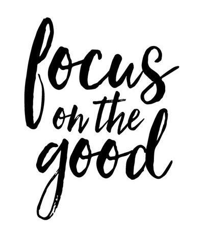 focus good